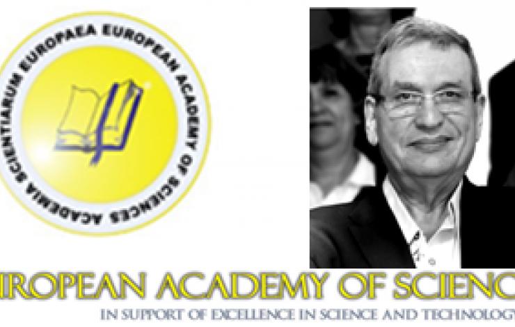 Professor Rodrigo Martins nomeado Membro da Academia Europeia das Ciências