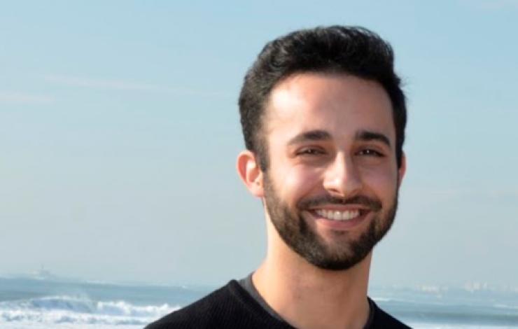 Ex- aluno do MIEMN Diogo Vaz publica mais um artigo na Advanced Materials