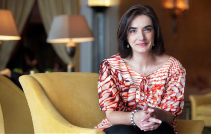 Professora Doutora Elvira Fortunato nomeada para Presidente do Conselho Científi