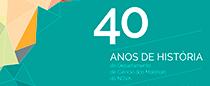 40 anos DCM